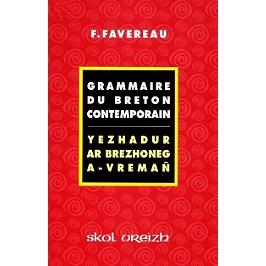Grammaire du breton contemporain | Yezhadur ar brezhoneg a-vreman