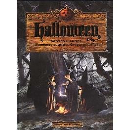 Halloween : sorcières, lutins, fantômes et autres croquemitaines