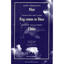 Nice | Ruge come to shuv | Chute