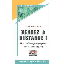 Vendez à distance : du catalogue papier au e-commerce