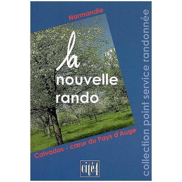 Calendrier Randonnee Pedestre Calvados.La Nouvelle Rando Normandie Calvados Coeur Du Pays D Auge