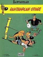 rantanplan 17 betisier 07 sur le pied de guerre