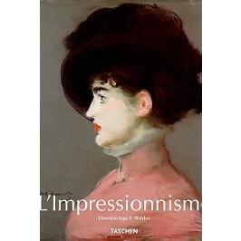 Impressionnisme : peintures 1860-1920