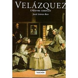 Velazquez : catalogue raisonné