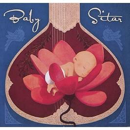 Baby sitar