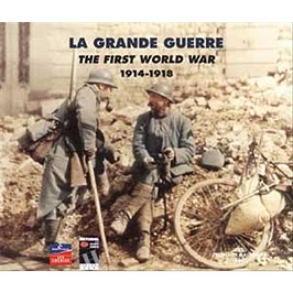 La Grande guerre | The first World war