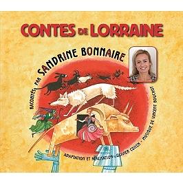 Contes de Lorraine