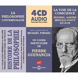 Histoire de la philosophie : la philosophie moderne