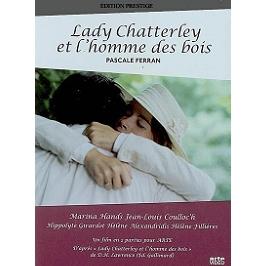 Lady Chatterley et l'homme des bois : deuxième version de L'amant de lady Chatterley, Dvd
