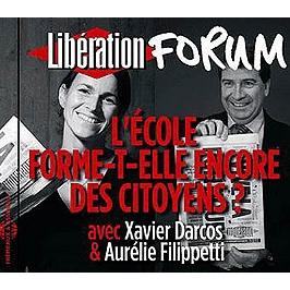 L'ecole forme-t-elle encore des citoyens ? : forum Libération de Grenoble