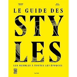 Le guide des styles : les meubles à toutes les époques