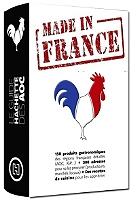 Guide Hachette du made in France : les trésors gastronomiques de nos régions de Jean-Sébastien Petitdemange - Relié