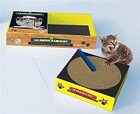 La boîte à lol cat : le kit pour faire de votre chat un être exceptionnel de Gaël Le Neillon - Coffret