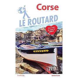 Corse : 2019