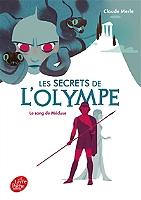 les-secrets-de-lolympe