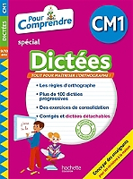 pour-comprendre-special-dictees-cm1-9-10-ans