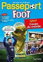 Passeport foot : spécial Coupe du monde de Etienne Bonamy - Broché
