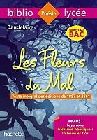 les-fleurs-du-mal-texte-integral-des-editions-de-1857-et-1861-nouveau-bac