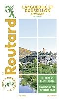 Languedoc et Roussillon : Cévennes (Occitanie) : 2020 de Philippe Gloaguen - Broché