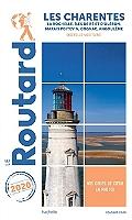 Les Charentes : La Rochelle, îles de Ré et d'Oléron, Marais poitevin, Cognac, Angoulême (Nouvelle-Aquitaine) : 2020 de Philippe Gloaguen - Broché