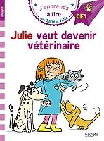 julie-veut-devenir-veterinaire-ce1