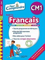 pour-comprendre-tout-le-francais-cm1-9-10-ans-grammaire-conjugaison-orthographe-vocabulaire-nouveaux-programmes
