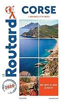 Corse + randonnées et plongées : 2020 de Philippe Gloaguen - Broché
