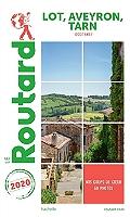 Lot, Aveyron, Tarn : Occitanie : 2020 de Philippe Gloaguen - Broché