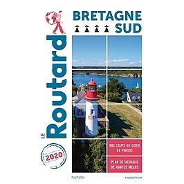 Bretagne Sud : 2020