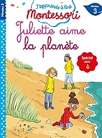 juliette-aime-la-planete-niveau-3-special-son-e