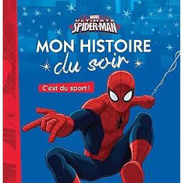 Ultimate spider-man : c'est du sport