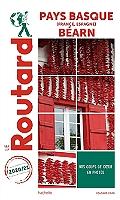 Pays basque (France, Espagne), Béarn : 2020-2021 de Philippe Gloaguen - Broché