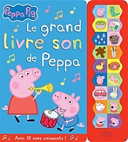 le-grand-livre-son-de-peppa