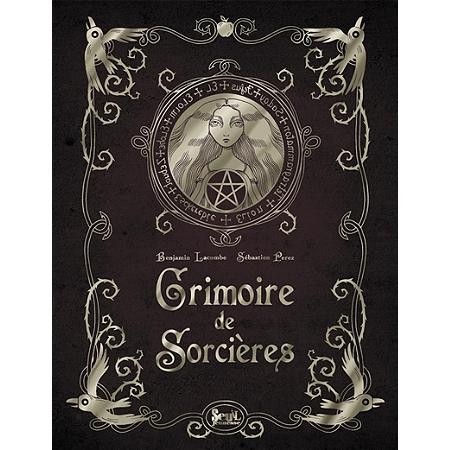 Grimoire de sorcières au meilleur prix   E.Leclerc