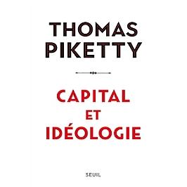 Capital et idéologie