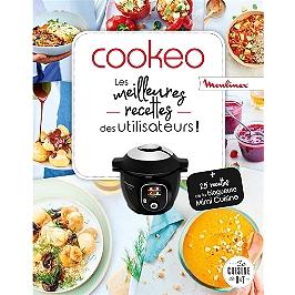 Cookeo : les meilleurs recettes des utilisateurs !