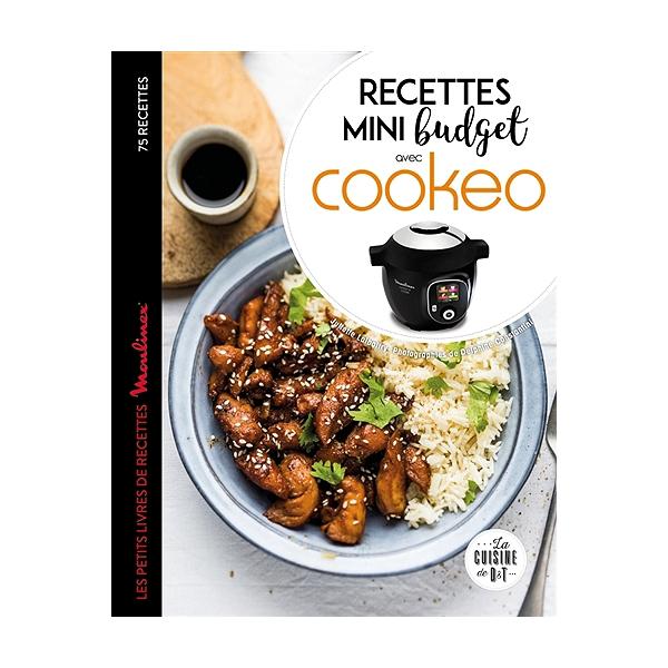 Recettes Mini Budget Avec Cookeo 75 Recettes