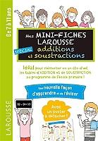 mes-mini-fiches-larousse-special-additions-et-soustractions-de-7-a-11-ans