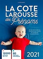 la-cote-larousse-des-prenoms-2021