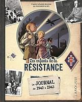 les-enfants-de-la-resistance-le-journal-de-1940-a-1943