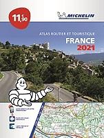 france-2021-atlas-routier-et-touristique-france-2021-tourist-and-motoring-atlas-france-2021-strassen-und-reiseatlas