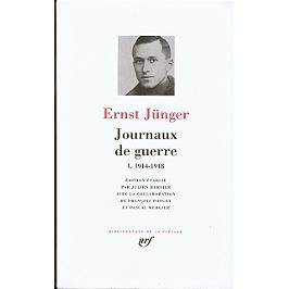 Journaux de guerre | Volume 1, 1914-1918