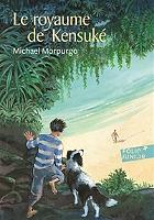 Le royaume de Kensuké de Michael Morpurgo - Broché