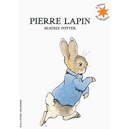 Pierre Lapin : 1 livre + 1 CD
