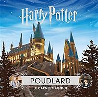 Magique Harry 9782075083515 PotterPoudlard Carnet Espace Le nm0v8NwO