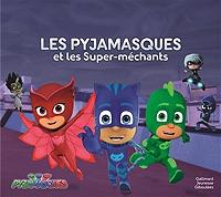 Coloriage Qg Pyjamasque.Les Pyjamasques Espace Culturel E Leclerc