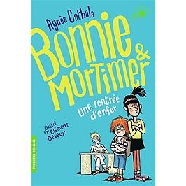 Bonnie & Mortimer