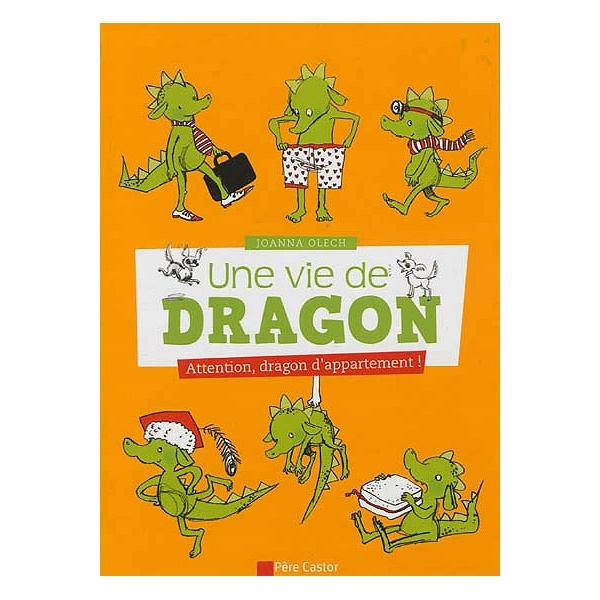Une Vie De Dragon