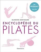 Encyclopedie Du Pilates Les Exercices Sur Tapis Blandine