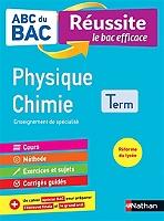 physique-chimie-terminale-enseignement-de-specialite-reforme-du-lycee